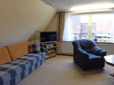 Photo for 2-room apartment 1 - House Freese