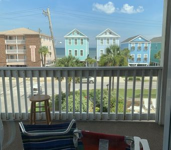 Photo for 2nd row Condo with amazing view