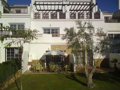 Photo for Luxury 2\3 Bedroom House on Lauro Golf Course.