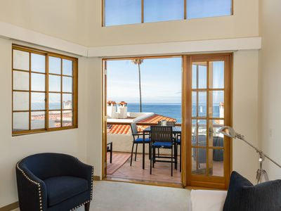 Photo for Redondo Beach hide away with spectacular view!