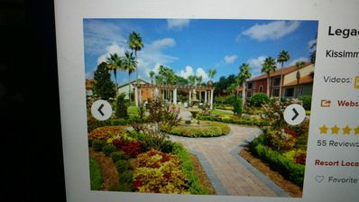 Photo for REDUCED Easter ORLANDO Legacy Vacation Club March 24 2018