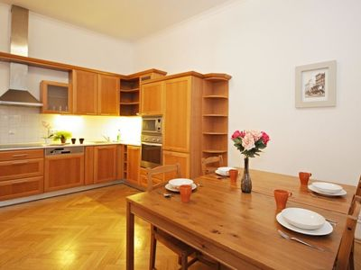 Photo for Apartment Quadrio in Praha/1 - 4 persons, 1 bedrooms