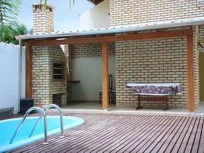Photo for Two bedroom duplex -50mts from the beach