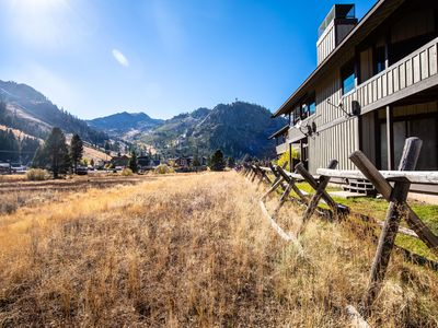 Photo for Serene Solitude at Squaw | Games, Hikes, Biking
