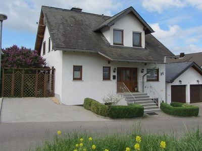 Photo for Holiday apartment Münstermaifeld for 2 - 4 persons with 2 bedrooms - Holiday apartment in one or mul