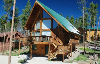 Photo for 4BR Cabin Vacation Rental in Grand Lake, Colorado