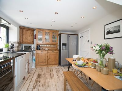 Photo for 3 bedroom Cottage in Blakeney - Forest of Dean - 75010