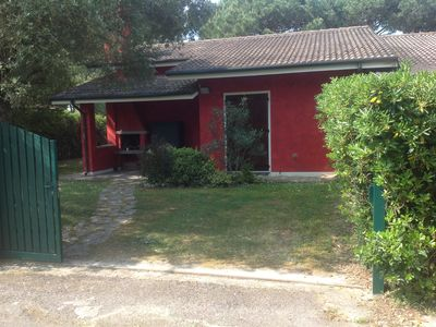 Photo for Albarella Independent semi-detached house 4-5-6 beds