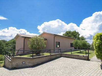 Photo for Vacation home Thermae Villa 34 in Pitigliano - 10 persons, 4 bedrooms