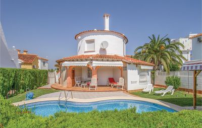 Photo for 3 bedroom accommodation in Oliva