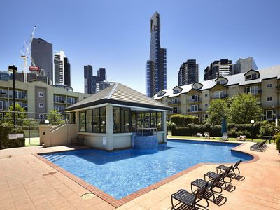 Photo for Paradise in the heart of Melbourne CBD