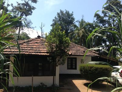 Photo for 2BR Cottage Vacation Rental in Munnar, Kerala