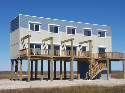 Photo for 4BR House Vacation Rental in Surfside Beach, Texas