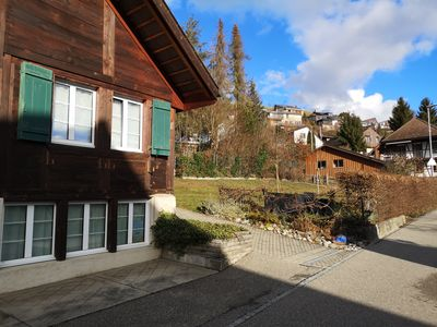 Photo for 2BR Apartment Vacation Rental in Rohrbach