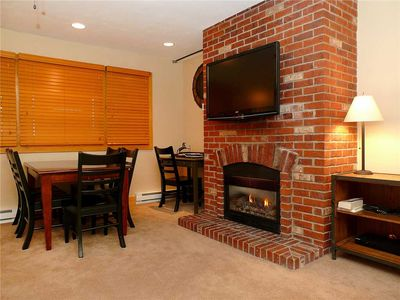 Photo for SK302 by Mountain Resorts ~ Nicely Remodeled Kitchen, Hot Tub Onsite!