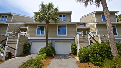 Photo for 3BR Townhome Vacation Rental in Isle of Palms, South Carolina