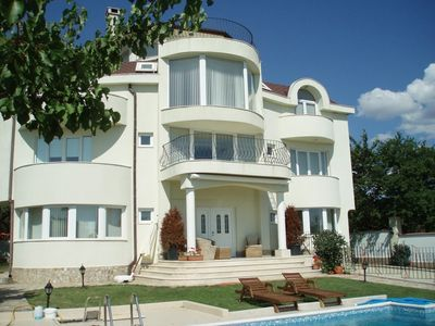 Photo for Sleeps up to 12 People - Best Property on the Black Sea Coast!