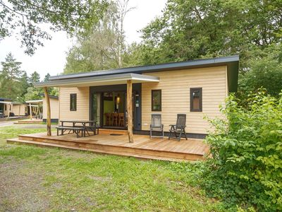 Photo for 6-person mobile home in the holiday park Landal Sonnenberg - in the mountains/rolling countryside