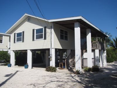 Photo for Welcome to Tarpon Bungalow- Lower Keys Piece of Paradise