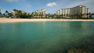 Photo for Marriott Ko'olina, Oahu Beautiful Sunsets 3/10-3/17- Last Minute Offer