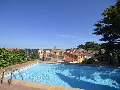 Photo for 2BR Apartment Vacation Rental in Begur, Girona