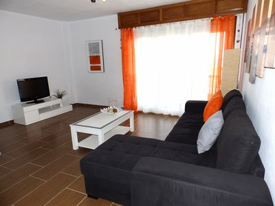 Photo for Nice 1 bedroom apartment at 20 m. of the beach