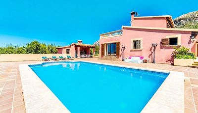 Photo for Holiday home for 12 guests with 400m² in Colonia de San Pedro (119824)