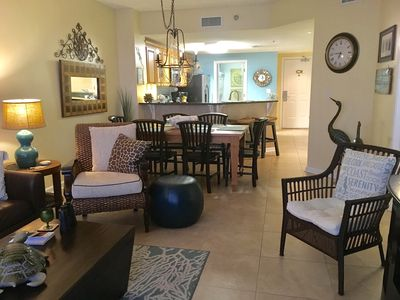 Photo for Stay & Relax in our Updated Beach Club Condo