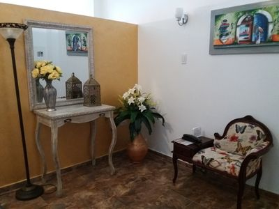 Photo for Vintage Apartment at Old Walled City