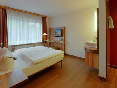 Photo for Single room standard - Landhotel Zur Eiche