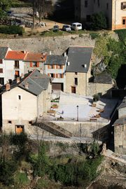 Nyer, Pyrenees-Orientales, France