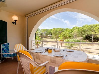 Photo for Salgados, Albufeira - Algarve. Beach, Golf, nature. 4-5 persons