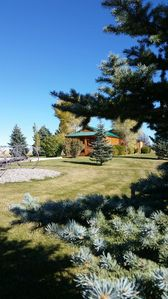 Photo for AWESOME Value, Clean cozy & quiet cabin, close to Beaverhead River, Great Views!