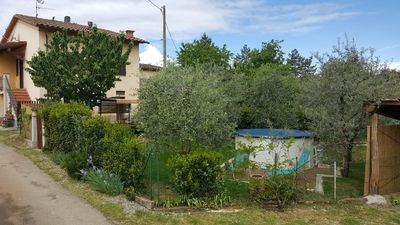 Photo for Casa Bruciata quiet town nestled in the Tuscan countryside!