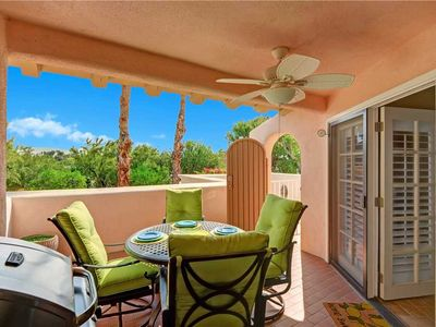 Photo for High End Condo in Beautiful Deauville, just steps from downtown Palm Springs.