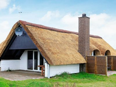 Photo for Beautiful Holiday Home in Ringkøbing near Sea