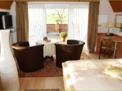 Photo for Double room comfort - Pension Brilke