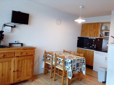 Photo for 1BR Studio Vacation Rental in SUPER BESSE