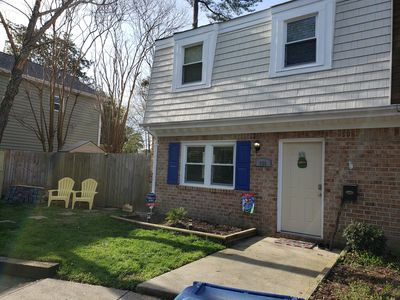 Photo for 3BR Townhome Vacation Rental in Virginia Beach, Virginia