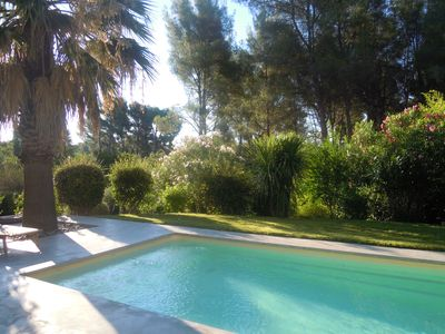 Photo for House 5 minutes from the sea, pine forest and sea