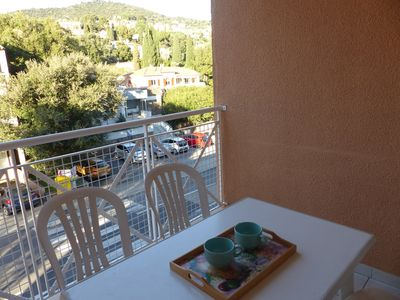 Photo for Apartment 2 rooms - BORMES LE PIN