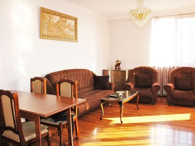 Photo for GuestMe Apartment on Aram Street