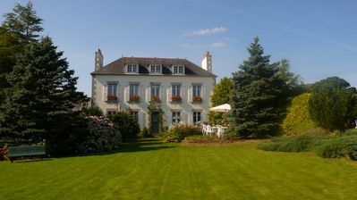 Photo for 6BR House Vacation Rental in Locquirec, Bretagne