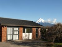 Enjoyed our stay, Bach is exactly how described, perfect for a weekend away exploring the Naki!