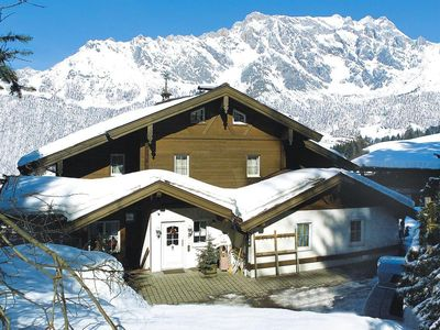 Photo for Country house Salzburg, Dienten  in Pinzgau - 4 persons, 1 bedroom