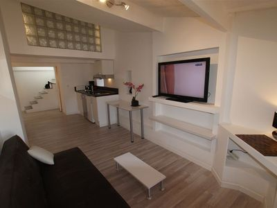 Photo for DUPLEX OLD ANTIBES