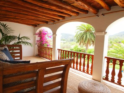 Photo for 3BR Villa Vacation Rental in Sant Josep de sa Talaia, Baleares