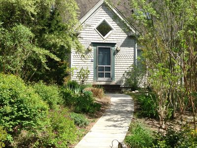 Photo for A Beautiful Home Walkable To Wellfleet Ponds, Near Seashore And Village