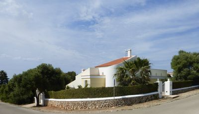 Photo for Superior Villa With Private Pool, and Walking Distance to Pretty Sandy Cove