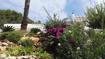 Photo for Traditional Ibizan house (Ibiza), ET0632E